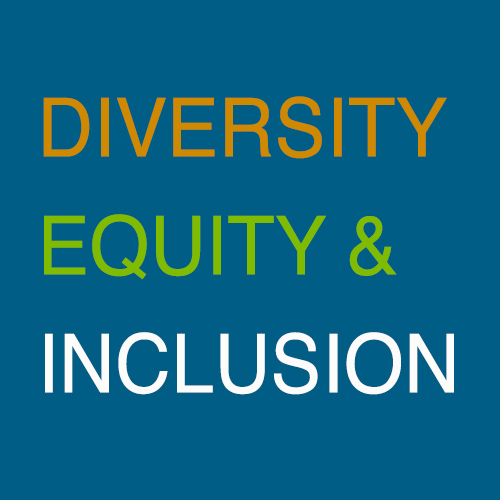 Diversity, Equity and Inclusion Initiative – Individual Contributions