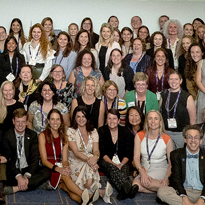 Women's Leadership Program - Individual Contributions